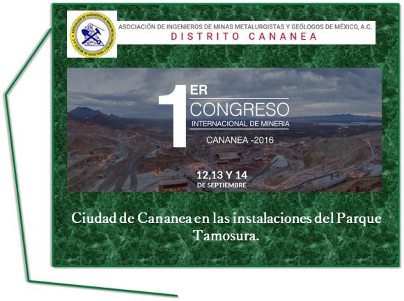 Distrito Cananea
