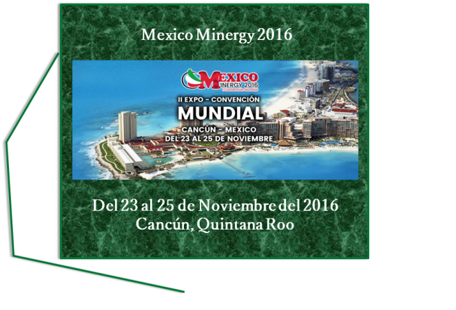 mexico minergy