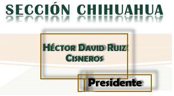 Sección Chihuahua