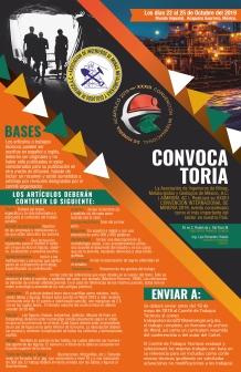 AIMMGM Convocatoria Trabajos Técnicos - Poster