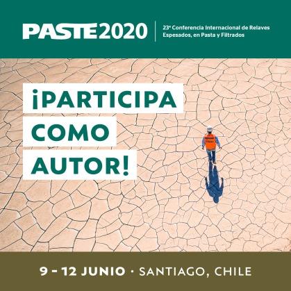 Paste 2020